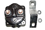 Hale Solenoid 12V Replacement Kit